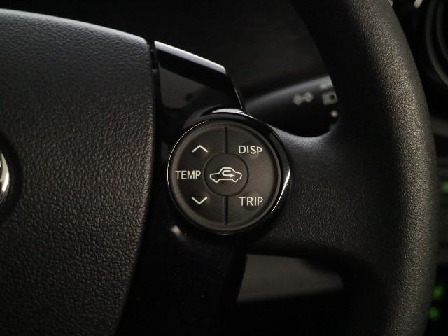 トヨタ アクア Sスタイルブラック 当社社用車