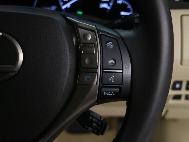 RX450h HDDナビ フルセグ 1オーナー 4WD(11枚目)