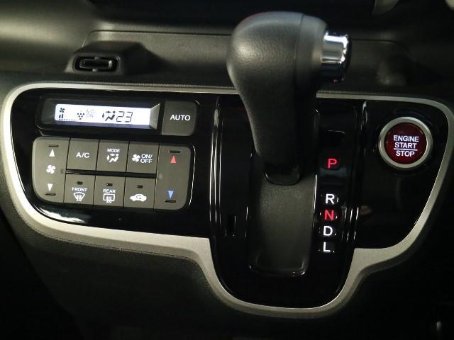 ホンダ N BOXカスタム G SSパッケージ フルセグバックモニター