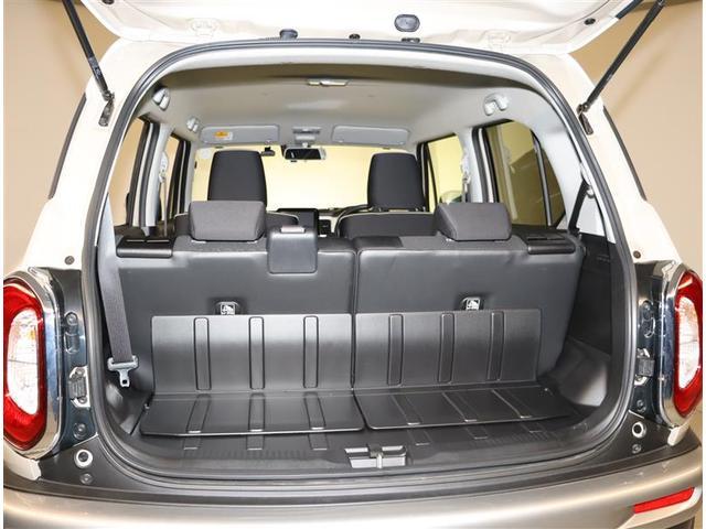 ハイブリッドMX 4WD フルセグ メモリーナビ DVD再生 ミュージックプレイヤー接続可 バックカメラ 衝突被害軽減システム ETC LEDヘッドランプ ウオークスルー ワンオーナー 記録簿 アイドリングストップ(10枚目)