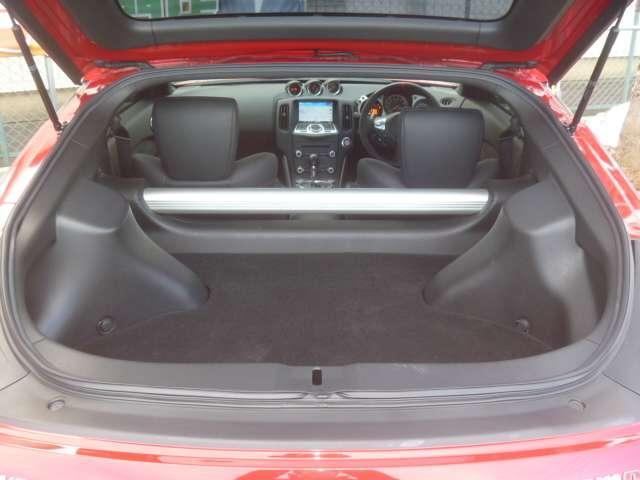 日産 フェアレディZ ニスモ エアロ 車高調WORK19AW 吸排気改 純正HDD
