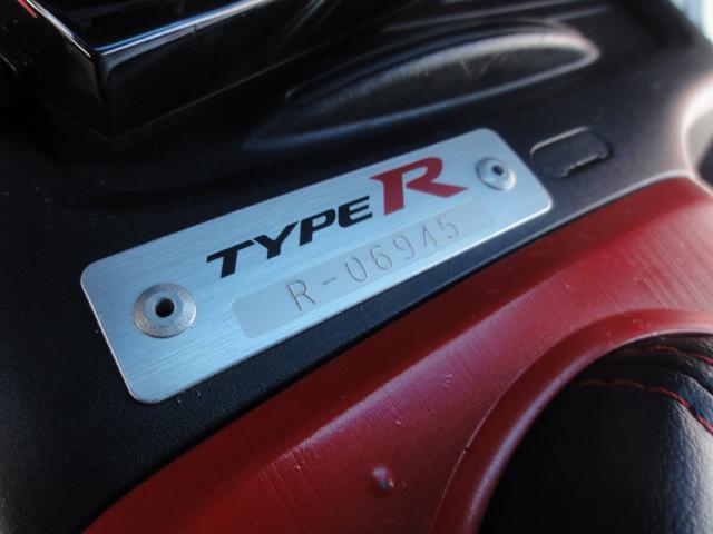 タイプR 車高調 マフラー 5ZIGEN18AW 追加メータ(11枚目)