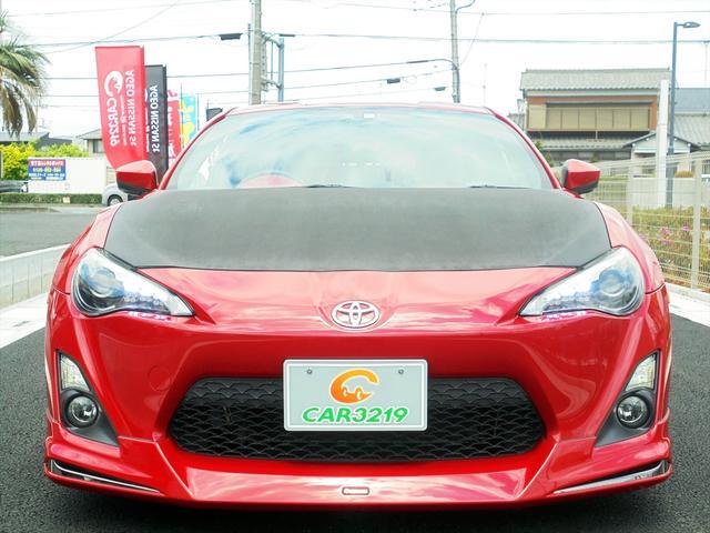 GT 車高調 RAYS19AW 柿本マフラー フルエアロ(2枚目)