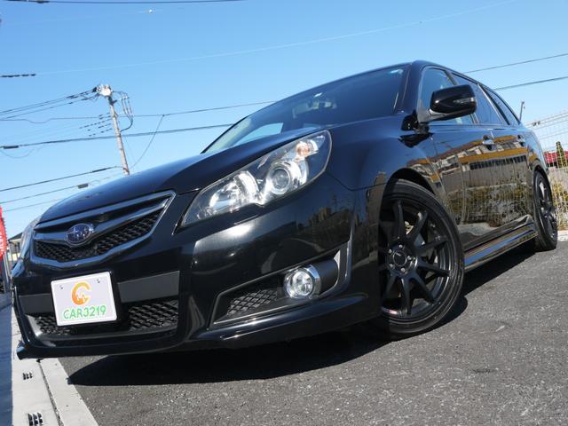 2.5i Sパッケージ SSR18AW ナビ HKS車高調(20枚目)