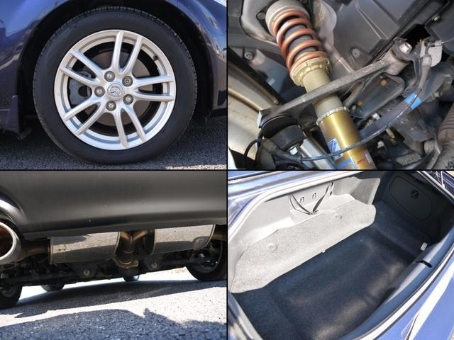 VS RHT OHLINS車高調 AutoExeマフラー(10枚目)