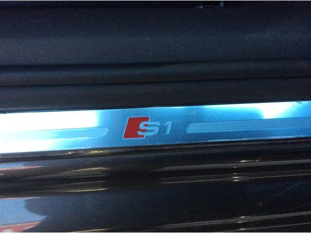 「アウディ」「アウディ S1」「コンパクトカー」「埼玉県」の中古車37
