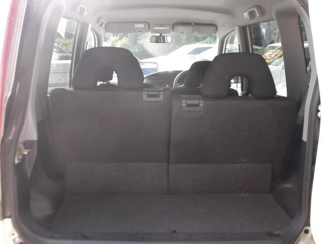 カスタム Rリミテッド ディスチャージ 4WD(17枚目)