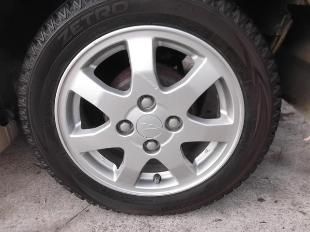 カスタム Rリミテッド ディスチャージ 4WD(19枚目)