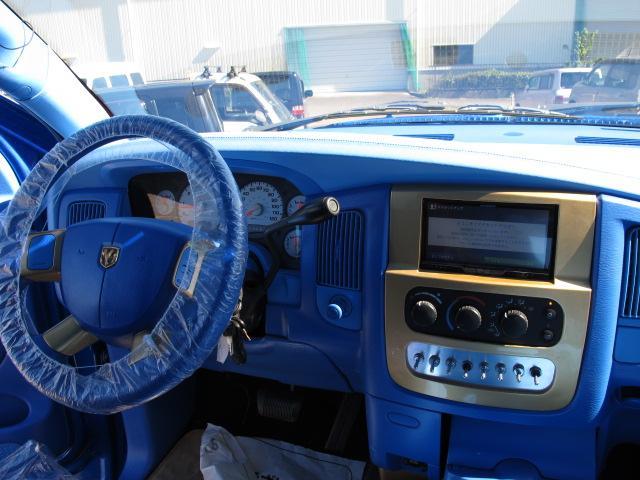 「ダッジ」「ラムバン」「SUV・クロカン」「埼玉県」の中古車12