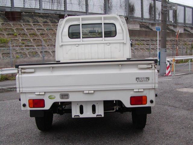 エアコン パワステ 4WD(3枚目)