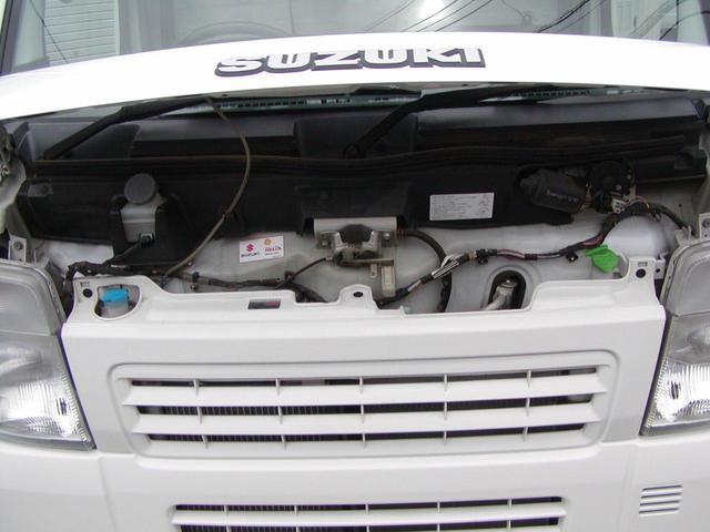 エアコン パワステ 4WD(16枚目)