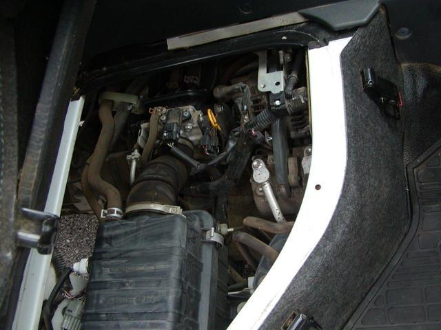 エアコン パワステ 4WD(17枚目)