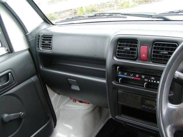 エアコン パワステ 4WD(20枚目)