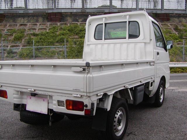 エアコン・パワステ スペシャル 4WD ナビ ETC(8枚目)