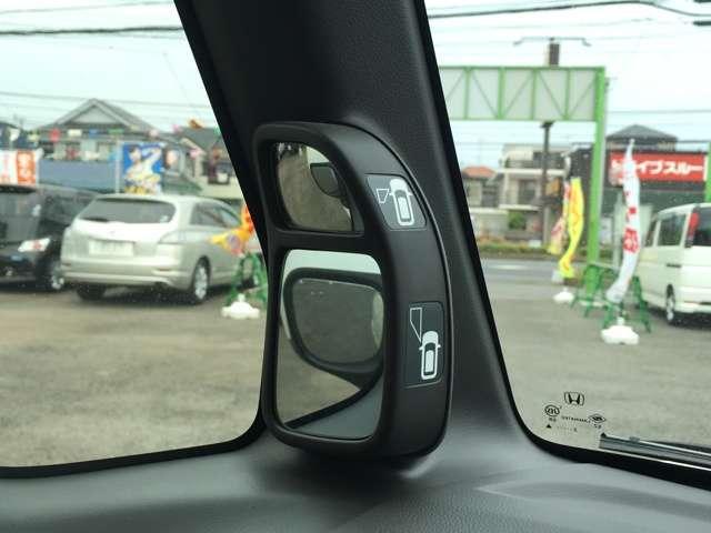 ホンダ N BOX G・Lパッケージ 両側電動スライドドア 純正ナビ Bカメラ
