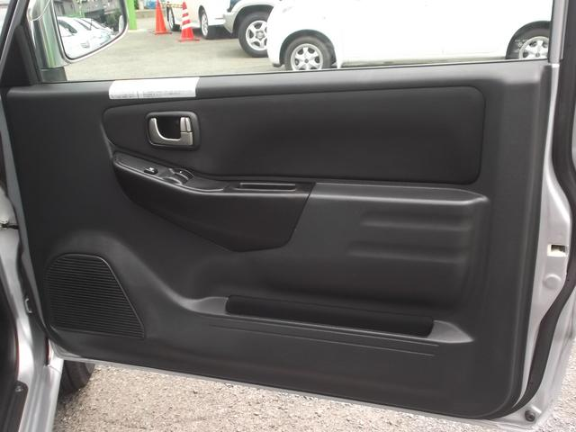 リミテッドエディションXR ワンオーナー キーレス 4WD(13枚目)