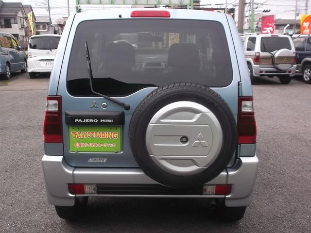 VR ワンオーナー車 CDコンポ 4WD キーレス(2枚目)