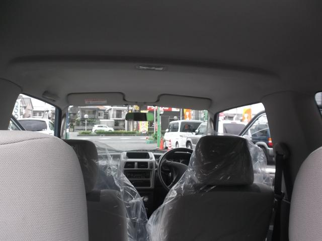 VR ワンオーナー車 CDコンポ 4WD キーレス(9枚目)