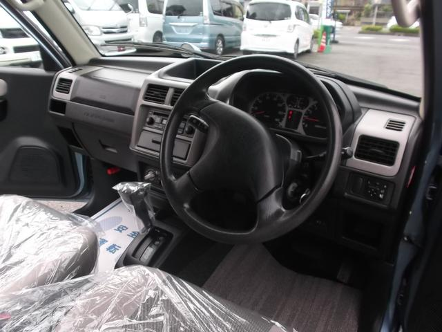 VR ワンオーナー車 CDコンポ 4WD キーレス(11枚目)