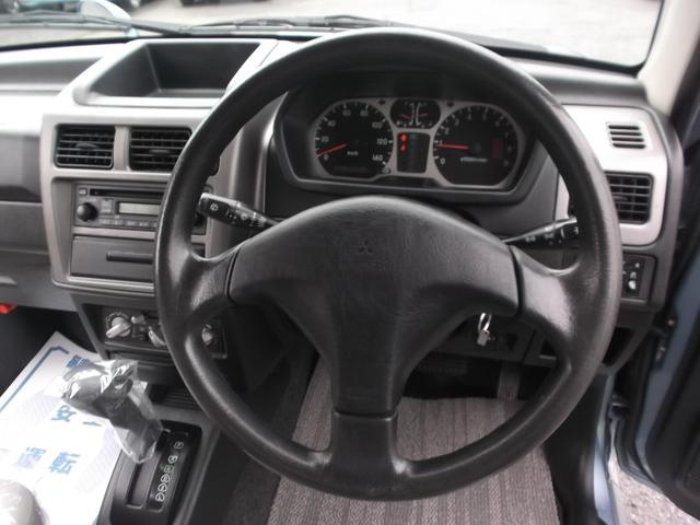 VR ワンオーナー車 CDコンポ 4WD キーレス(14枚目)