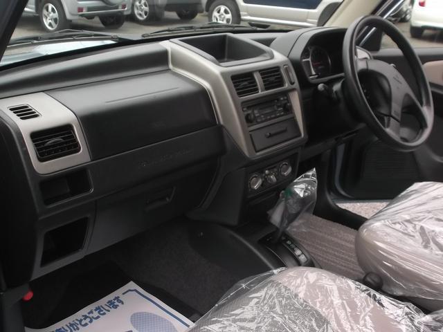 VR ワンオーナー車 CDコンポ 4WD キーレス(19枚目)