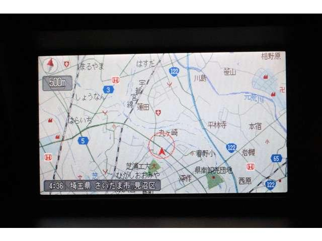 SG HDDナビパッケージ 両Pスラ 純正ナビ TV ETC(16枚目)