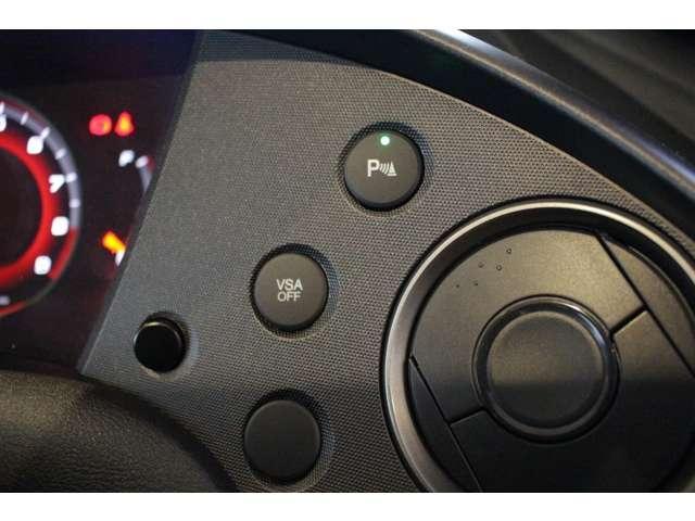 タイプR ユーロ HID フォグライト Rコーナーセンサー(3枚目)