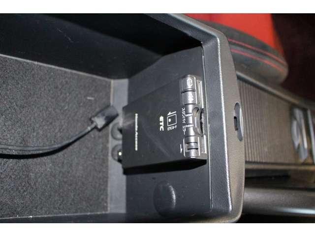 タイプR ユーロ HID フォグライト Rコーナーセンサー(4枚目)