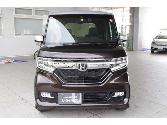 「ホンダ」「N-BOX」「コンパクトカー」「埼玉県」の中古車5