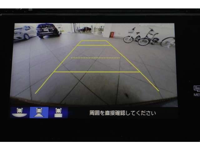 G・ターボパッケージ 純正オーディオ Bカメラ CTBA ク(17枚目)