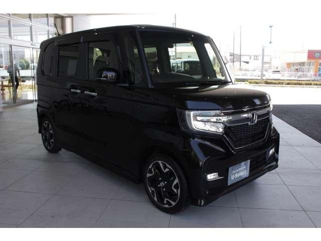 G・Lターボホンダセンシング 新車保証継承 ワンオーナー 当社下取り(5枚目)