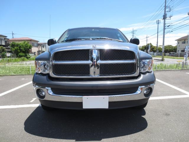 1500 RARAMIE SLT QUAD CAB 4x4(2枚目)