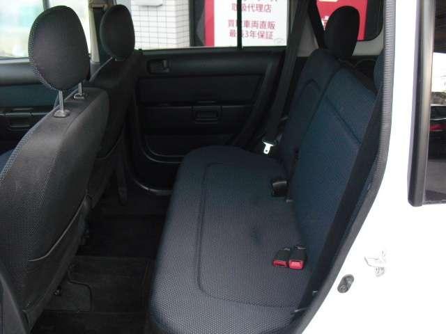 トヨタ bB S Xバージョン NEWペイント 17AW&ローダウン