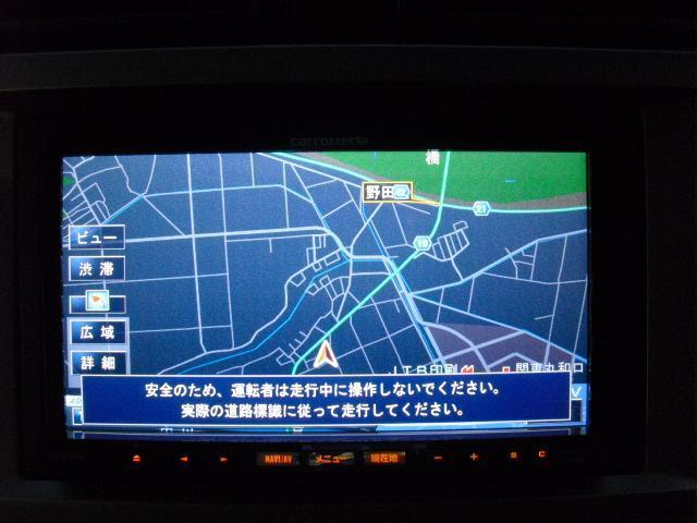 スポーツGダイナミックスペシャル HDDナビ地デジ キーレス(13枚目)