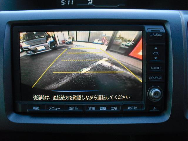 Z HDDナビTV 後席モニター 両側自動ドア スマートキー(17枚目)