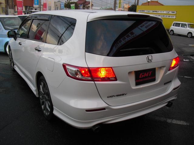 アブソルート HDDインターナビ 車高調 HID 保証付(7枚目)