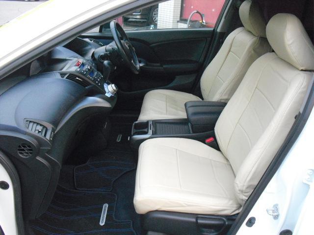 アブソルート HDDインターナビ 車高調 HID 保証付(20枚目)