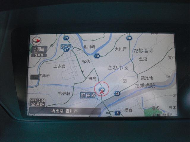 MX・エアロパッケージ HDDナビTV(20枚目)