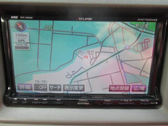 PZターボスペシャルハイルーフ/HDD/地デジ/両自動ドア(14枚目)