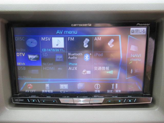 PZターボスペシャル4WD HDDナビ/TV/両側自動ドア(16枚目)