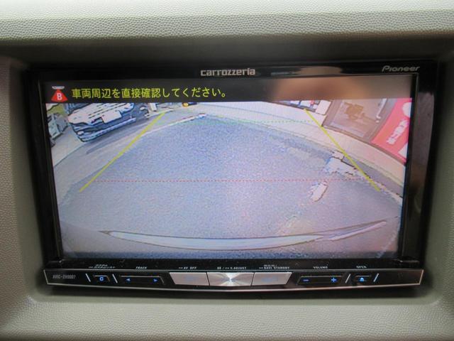 PZターボスペシャル4WD HDDナビ/TV/両側自動ドア(18枚目)
