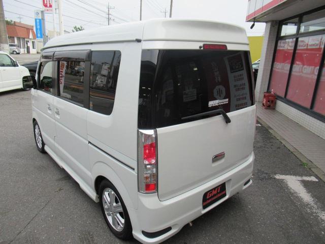 PZターボスペシャル/SDナビ/両自動ドア/車高調/最終型(8枚目)