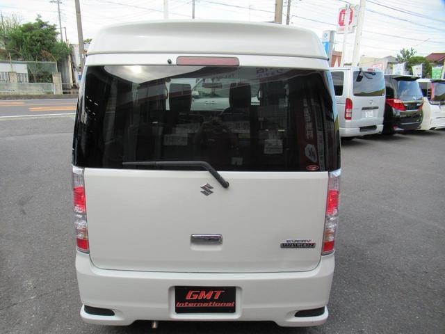 PZターボスペシャル4WD ハイルーフ SDナビ/両自動ドア(7枚目)