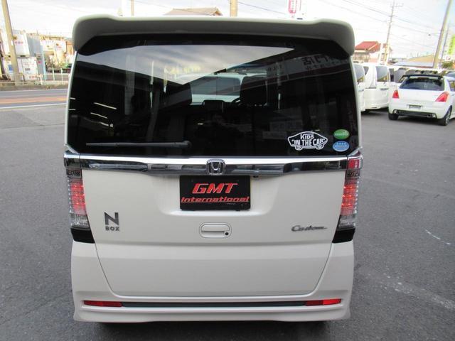G・Lパッケージ 純正ナビ/両側自動ドア/衝突軽減ブレーキ(7枚目)