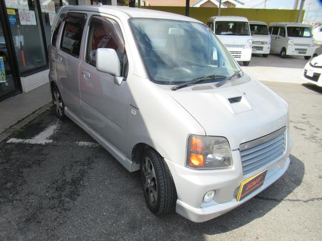 RR ターボ/キーレス/下取車(3枚目)