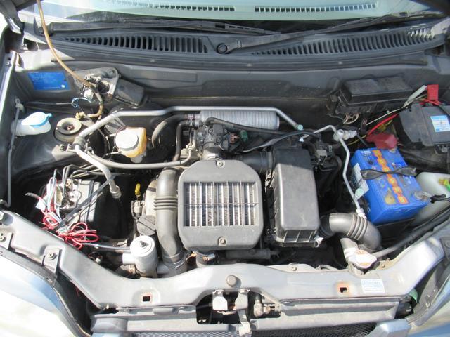 ベースグレード キーレス/5MT/ICターボ/ユーザー買取車(21枚目)
