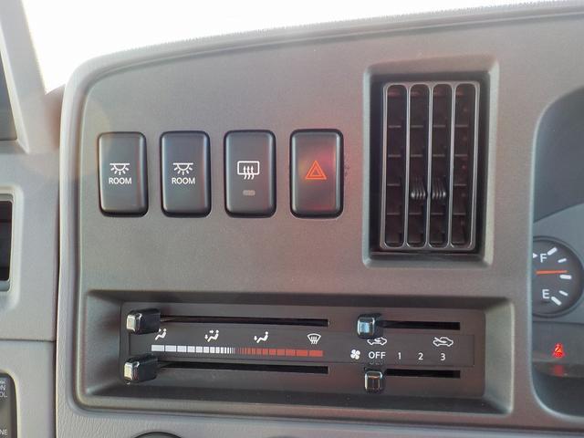 日産 シビリアンバス 26人乗り ガソリン マニュアル スイング自動ドア