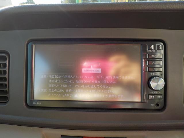 福祉車両 スローパー 電動ウィンチ ナビ ターボ 4AT(18枚目)