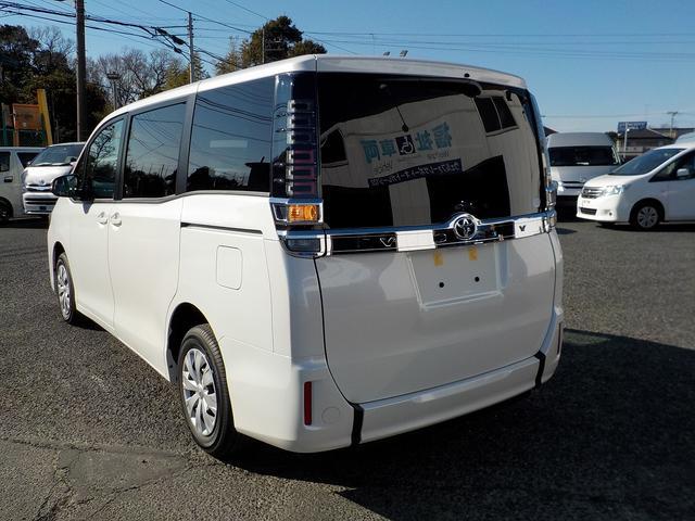 福祉車両 スロープタイプI 車いす2脚 電動ウィンチ TSS(8枚目)