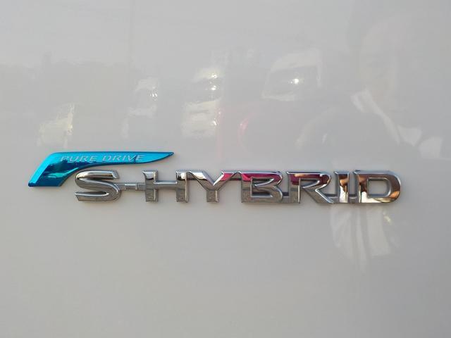 20X S-ハイブリッド 全自動サイドリフト 両側自動ドア(12枚目)